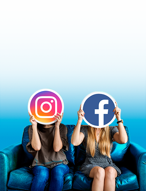 Facebook e Instagram Shopping